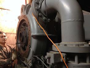 空调压缩机维修